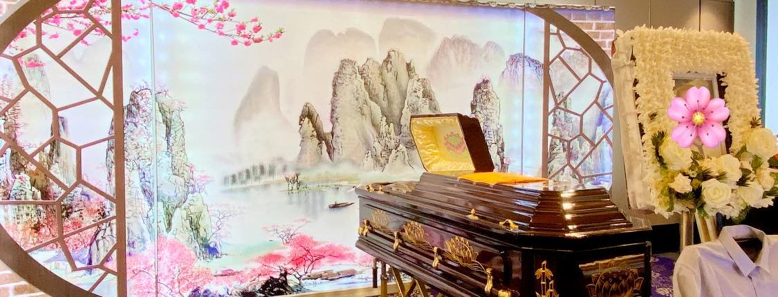 Taoist funeral services